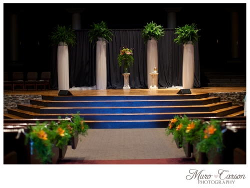 Birmingham Alabama Wedding Photographer Kingwood Church